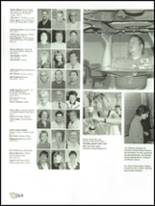 2001 Lake Central High School Yearbook Page 168 & 169