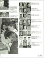 2001 Lake Central High School Yearbook Page 170 & 171
