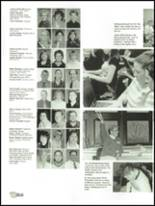 2001 Lake Central High School Yearbook Page 172 & 173