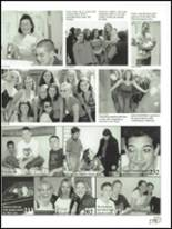 2001 Lake Central High School Yearbook Page 178 & 179