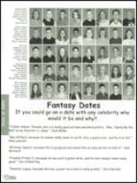 2001 Lake Central High School Yearbook Page 186 & 187