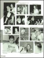 2001 Lake Central High School Yearbook Page 192 & 193