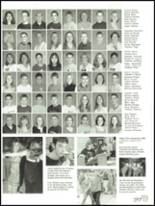 2001 Lake Central High School Yearbook Page 200 & 201
