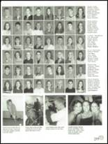 2001 Lake Central High School Yearbook Page 202 & 203
