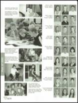 2001 Lake Central High School Yearbook Page 204 & 205