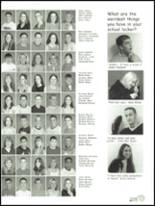 2001 Lake Central High School Yearbook Page 208 & 209