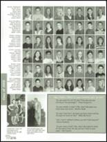 2001 Lake Central High School Yearbook Page 210 & 211