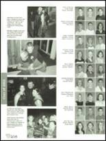 2001 Lake Central High School Yearbook Page 212 & 213