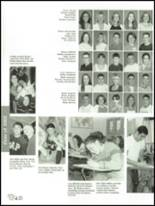 2001 Lake Central High School Yearbook Page 214 & 215