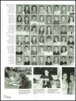 2001 Lake Central High School Yearbook Page 216 & 217