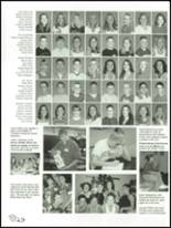 2001 Lake Central High School Yearbook Page 218 & 219