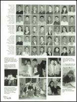 2001 Lake Central High School Yearbook Page 220 & 221