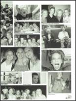 2001 Lake Central High School Yearbook Page 222 & 223