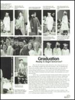 2001 Lake Central High School Yearbook Page 224 & 225