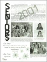 2001 Lake Central High School Yearbook Page 228 & 229