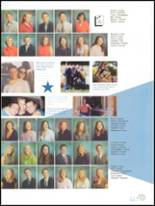 2001 Lake Central High School Yearbook Page 230 & 231
