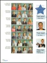 2001 Lake Central High School Yearbook Page 232 & 233