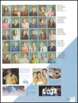 2001 Lake Central High School Yearbook Page 234 & 235