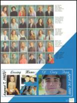 2001 Lake Central High School Yearbook Page 238 & 239