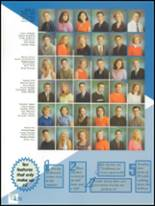 2001 Lake Central High School Yearbook Page 240 & 241