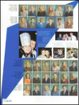 2001 Lake Central High School Yearbook Page 242 & 243