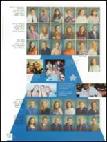 2001 Lake Central High School Yearbook Page 244 & 245