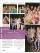 2001 Lake Central High School Yearbook Page 246 & 247