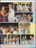 2001 Lake Central High School Yearbook Page 254 & 255