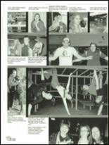 2001 Lake Central High School Yearbook Page 322 & 323