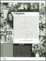 2001 Lake Central High School Yearbook Page 324 & 325