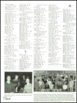 2001 Lake Central High School Yearbook Page 332 & 333