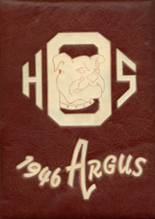 1946 Yearbook Ottumwa High School