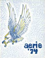 1974 Yearbook Arroyo Grande High School