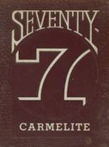 1977 Yearbook Mt. Carmel High School