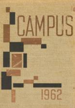 1962 Yearbook Weymouth High School
