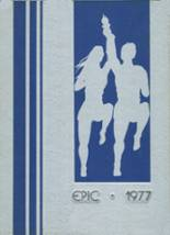 1977 Yearbook Olympia High School