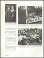 1972 Colfax High School Yearbook Page 14 & 15