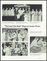 1972 Colfax High School Yearbook Page 16 & 17