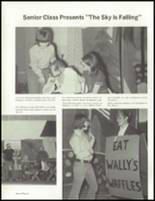 1972 Colfax High School Yearbook Page 18 & 19