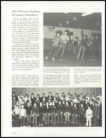 1972 Colfax High School Yearbook Page 24 & 25