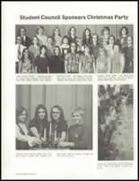 1972 Colfax High School Yearbook Page 26 & 27
