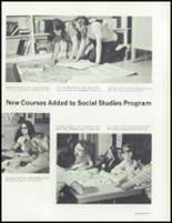 1972 Colfax High School Yearbook Page 34 & 35