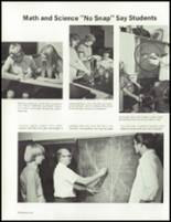 1972 Colfax High School Yearbook Page 36 & 37