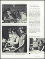1972 Colfax High School Yearbook Page 38 & 39