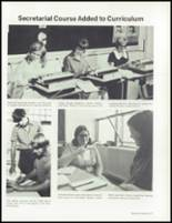 1972 Colfax High School Yearbook Page 40 & 41