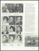 1972 Colfax High School Yearbook Page 46 & 47