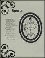 1972 Colfax High School Yearbook Page 52 & 53