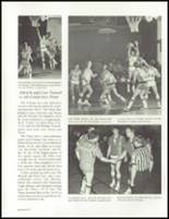 1972 Colfax High School Yearbook Page 56 & 57