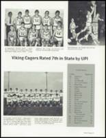 1972 Colfax High School Yearbook Page 58 & 59
