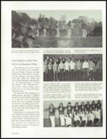 1972 Colfax High School Yearbook Page 64 & 65